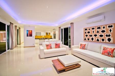 Top Villa Rental