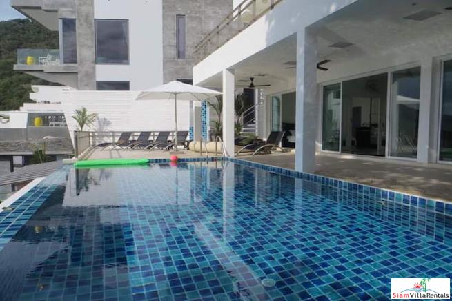 Stunning 5 Bedroom Holiday Rental 18