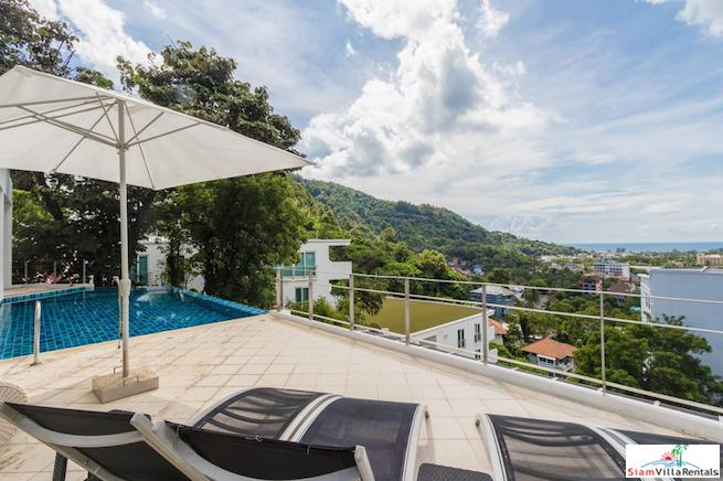 Stunning 5 Bedroom Holiday Rental 3