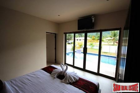 New Three Bedroom Pool Villa 10