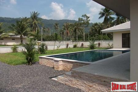 New Three Bedroom Pool Villa 4