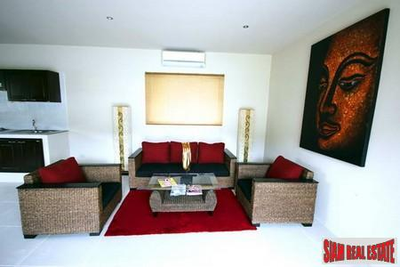 New Three Bedroom Pool Villa 5