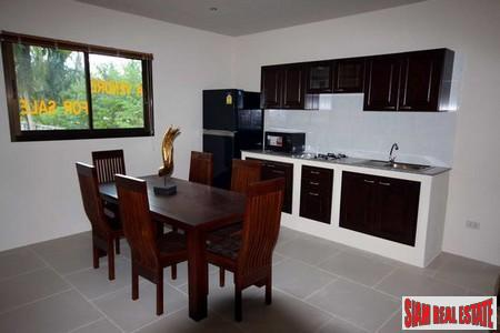 New Three Bedroom Pool Villa 7