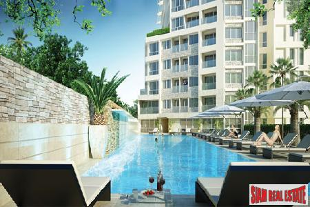 New Condominium Complex Set For Naklua - North Pattaya