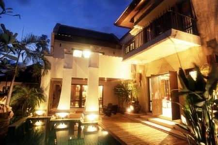Thai Style Exclusive Homes In The East Pattaya Area