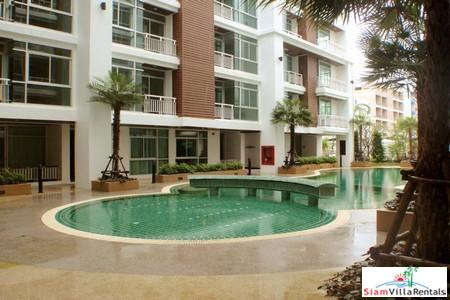 Luxurious 2-bedroom Condo in the heart of Patong