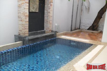 The Newest And Cheapest House On the Soi - South Pattaya