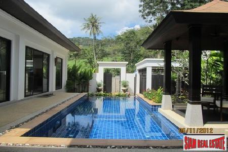 Private Tropical Three Bedroom Pool 11