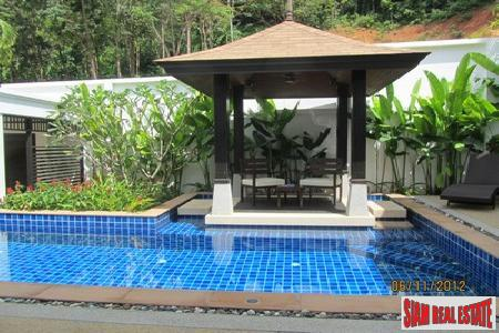 Private Tropical Three Bedroom Pool 14