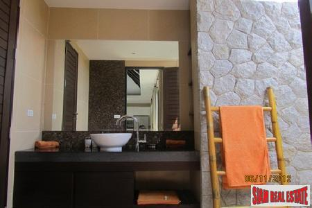 Private Tropical Three Bedroom Pool 15