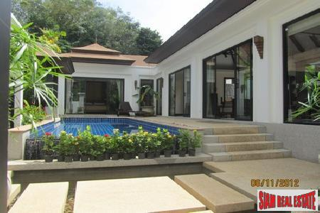 Private Tropical Three Bedroom Pool 16