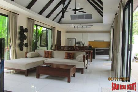Private Tropical Three Bedroom Pool 17