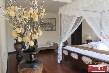 Private Tropical Three Bedroom Pool 18