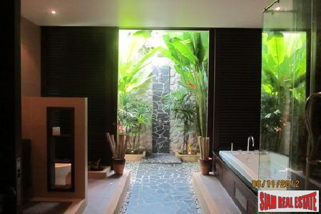 Private Tropical Three Bedroom Pool 8