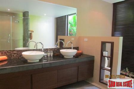 Private Tropical Three Bedroom Pool 9