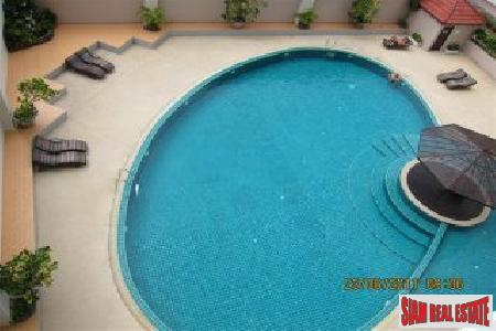 Studio For Sale Which Affords The Owner Everything On The Doorstep - North Pattaya