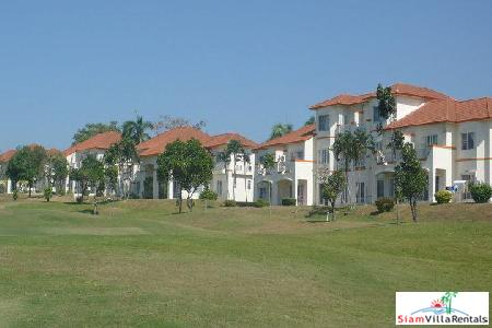 3 to 5 Bedroomed Properties Located On Golf Course For Long Term Rent - Sriracha