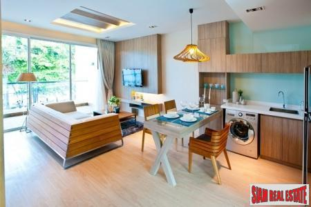 Large Studio Available in High Rise near Jomtien Beach