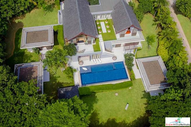 Magnificent 5 Bedroom Luxury Villa 2