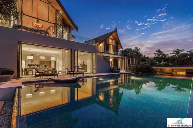 Magnificent 5 Bedroom Luxury Villa 28