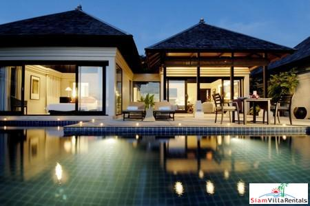 'The Pavilions' Tropical Pool Villa, Cherngtalay