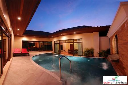 Modern, Asian Pool Villa, Cherng Talay