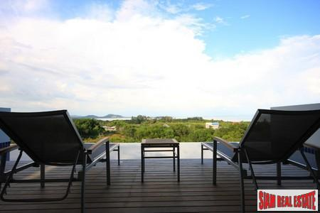 Modern Elegant 5 Bedroom House with Sea View and Private Pool in Koh Kaew