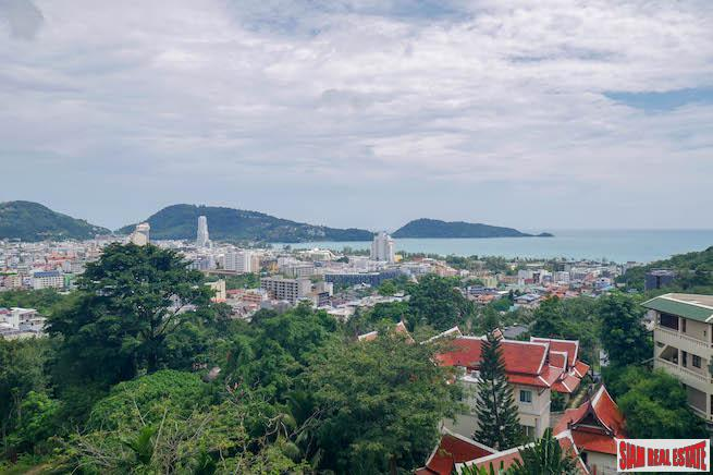 Contemporary 3 Bedroom Home in Patong with a Bonus 2 Self-Contained Apartments