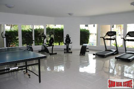 Beachfront 2 bedrooms  condominium 10