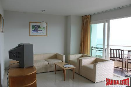 Beachfront 2 bedrooms  condominium 2