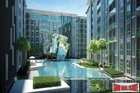 Modern Condos in Heart of City
