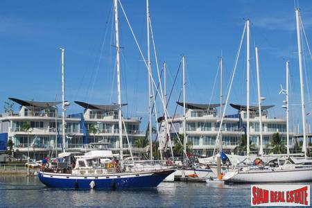Exclusive Condominium in Marina at Krabi