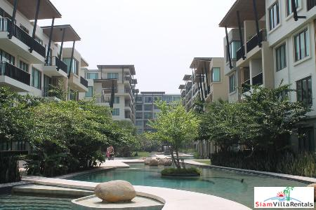 1 Bedroom condominium on the beach for rent