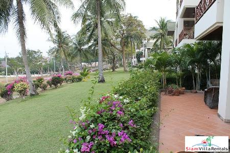 3 Bedrooms condominium on the Golf Course for rent