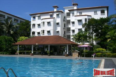 Fully Equipped Studio Close to Jomtien Beach