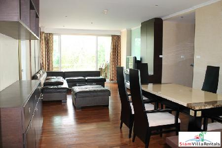 2 Bedrooms condominium on the 7