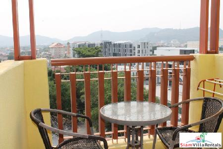 1 bedroom condominium only few 12