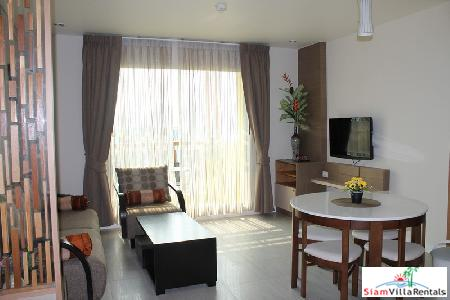 1 bedroom condominium only few 5