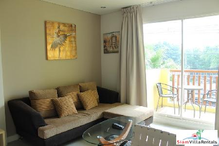 1 bedroom condominium only few 6