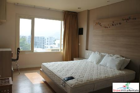 1 bedroom condominium only few 8