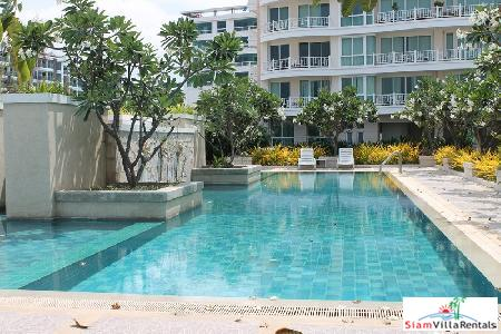 2 Bedroom condominium with sea 11