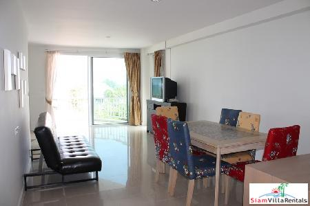 2 Bedroom condominium with sea 6