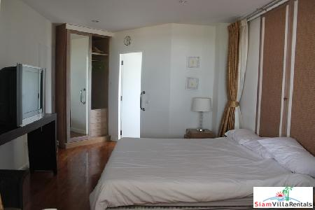 2 Bedroom condominium with sea 7