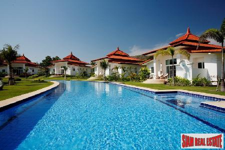 Luxurious Villas with 5 Star 13