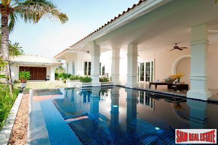 Luxurious Villas with 5 Star 14