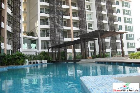 One bedroom condominium located just a few steps from Hua Hin Night Market