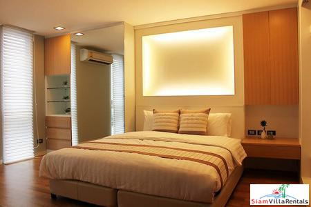 Luxury Large 1 bedroom in Silom. Quad Silom.