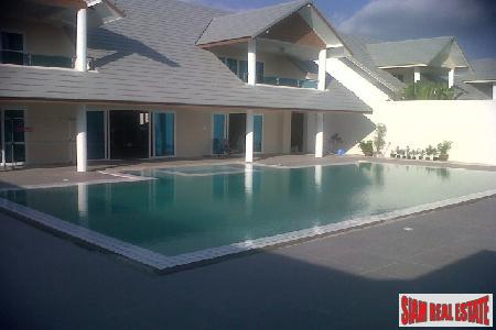 5 Bedroom House With Amazing Interior & Private Swimming Pool - East Pattaya