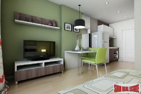 Fully Furnished Apartments From 975,000 3