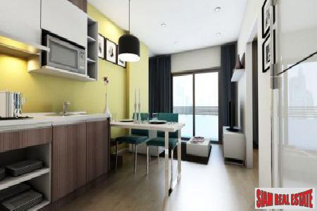 Fully Furnished Apartments From 975,000 4